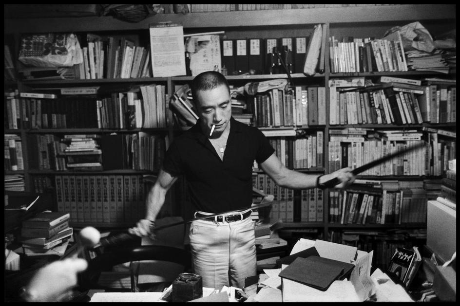Un cuento de Yukio Mishima: «Patriotismo»