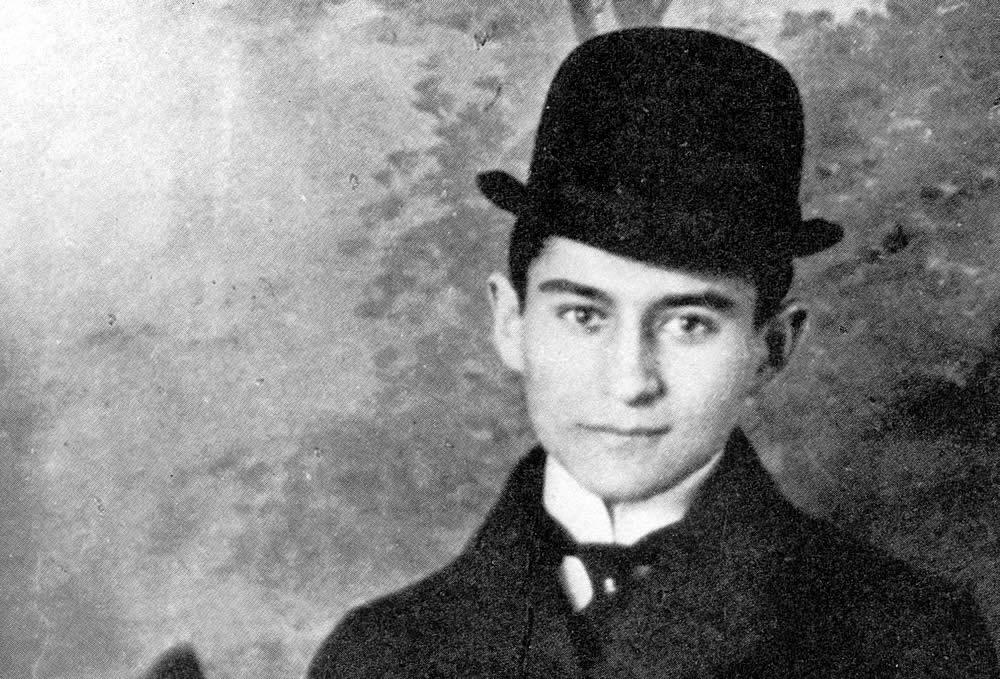 Franz Kafka: «Informe para una academia»