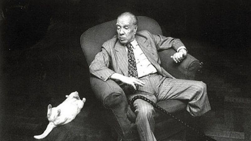Un cuento de Borges: «Las ruinas circulares»
