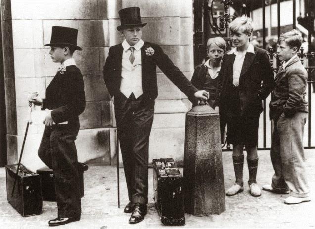 La desigualdad a 150 años de «El capital» de Karl Marx