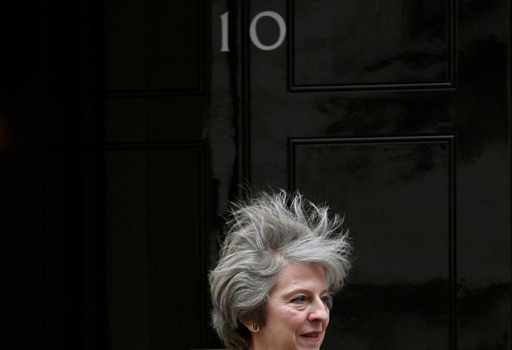 Las elecciones británicas de crisis y las tareas de la clase obrera