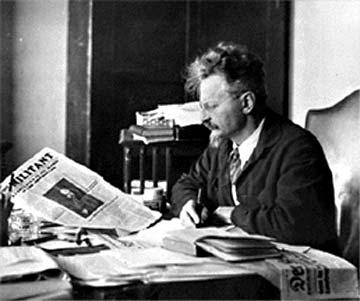 León Trotsky: la industria nacionalizada y la administración obrera