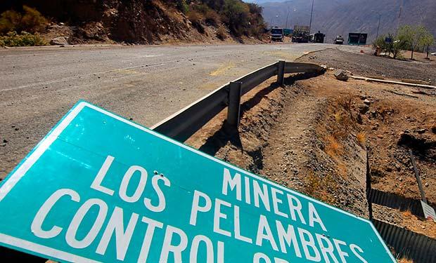 Municipios mineros: los millones de Los Pelambres que se esfumaron en Salamanca