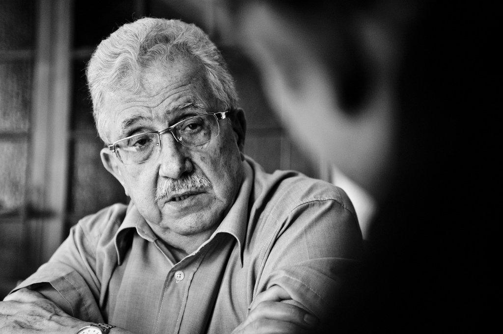 Entrevista a Josep Fontana: Sobre Cataluña y el 1 de octubre