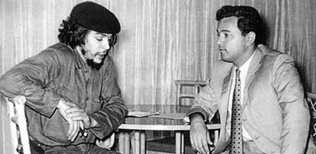 Ricardo Napurí: «Allende tenía miedo a la revolución de las masas»