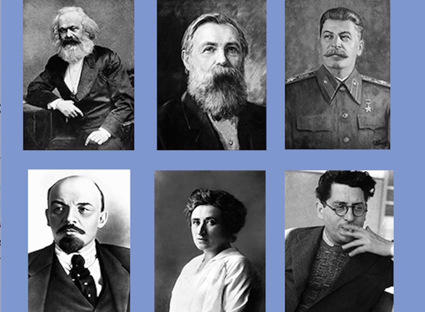 El marxismo y la cuestión nacional española