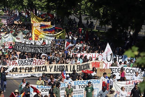Segunda vuelta electoral: Chile en la hora de la Izquierda