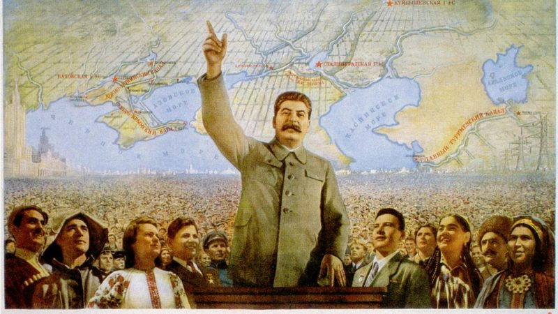 ¿Fue inevitable el estalinismo?