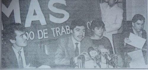 El silencio de una generación (tras las huellas de la corriente trotskista de Nahuel Moreno en Chile, 1979-1993)