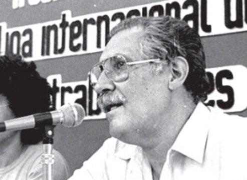 Del trotskismo peruano: contribución a un  balance del Morenismo