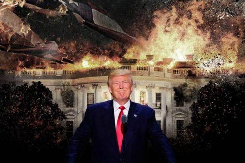 2018: el mundo al revés