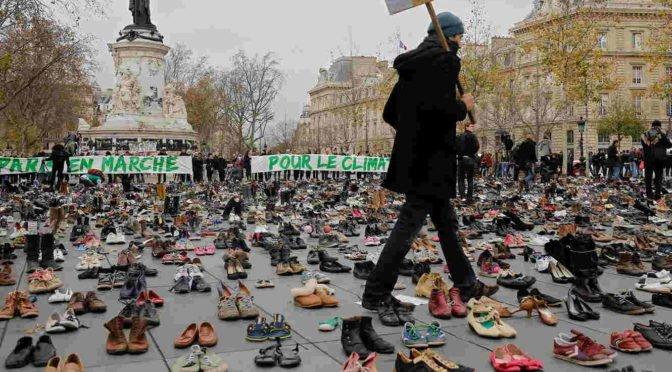 Francia: el triunfo de Macron expresa la crisis de la izquierda francesa