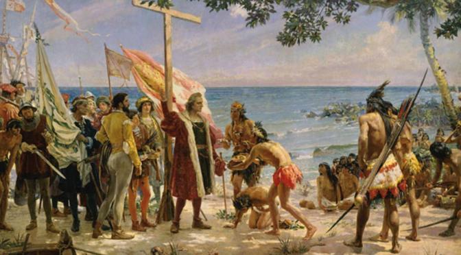 Las relaciones neocoloniales Unión Europea-América Latina