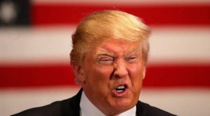 Trump amenaza la frágil economía mundial: «las guerras comerciales son buenas»