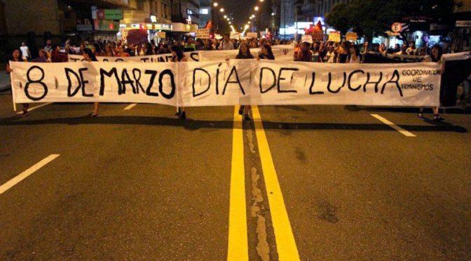 Uruguay: el cerrojo progresista