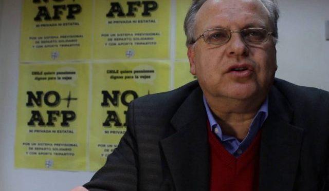 Patricio Guzmán: la crisis argentina y el fantasma del corralito