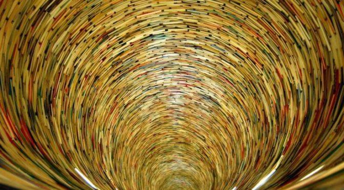 Breve historia del infinito. Una interpretación marxista [3ª y última parte]