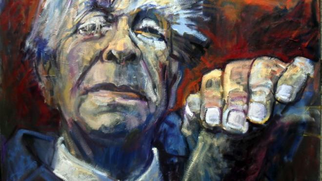 Borges: «La Pesadilla» (Conferencia 1977)