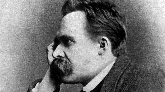 Nietzsche, el filósofo de la «casta exquisita»