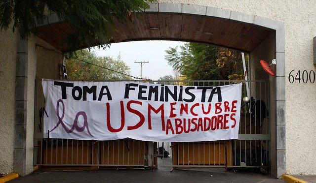 Protocolos contra la violencia sexual: entre lo punitivo y lo progresivo