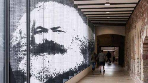 Ética, Derecho y Enajenación. Esbozo del conflicto con la interpretación normativa en Marx
