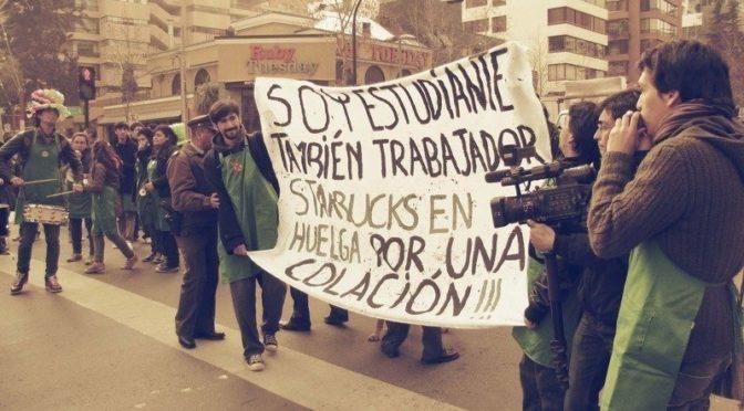 Estatuto Laboral para Jóvenes Estudiantes: Endeudados y Explotados