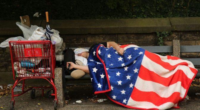 EEUU: ¿Qué es la «democracia» norteamericana?