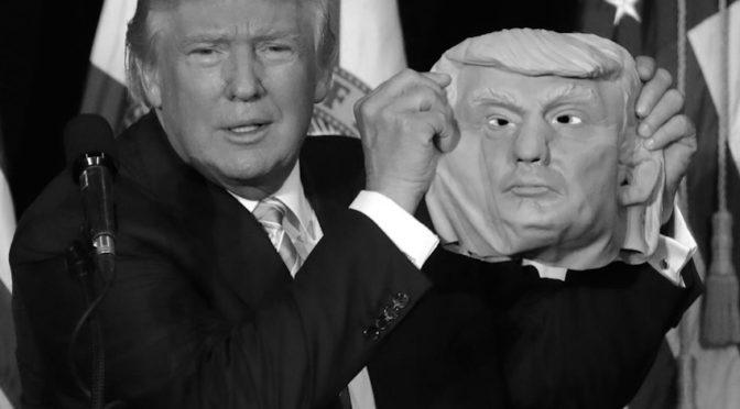 Trump refleja la crisis del imperialismo estadounidense