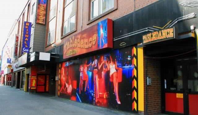 Prostitución: el modelo alemán está creando un infierno en la tierra