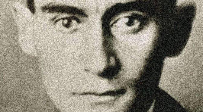 Kafka enamorado