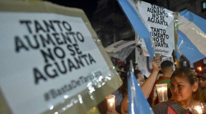 Argentina: la crisis y el tipo de cambio en perspectiva