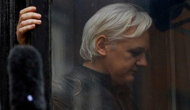 Julian Assange y la traición de la «izquierda» latinoamericana