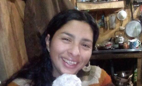 Justicia por Macarena Valdés