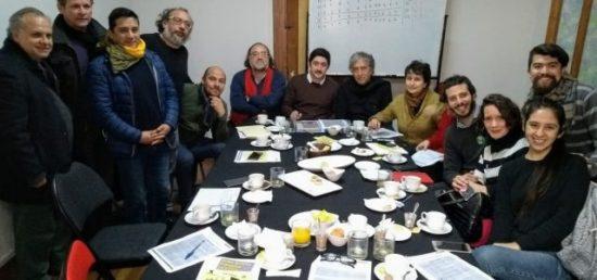 Frente Amplio realiza Cabildos por la Iniciativa Popular de Ley impulsada por No+AFP