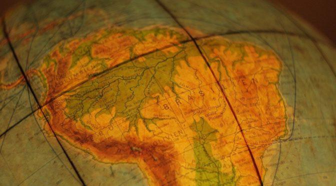 América Latina frente al espejo del desarrollo de Corea del Sur y China