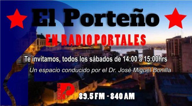 El Porteño en Portales (1º de septiembre 2018)