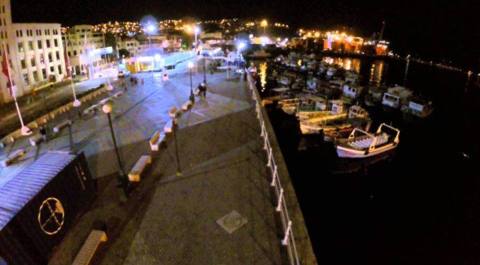 Borde Costero y Patrimonio Cultural en Valparaíso