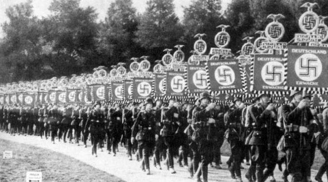 Prefacio a «La lucha contra el fascismo en Alemania» de León Trotsky