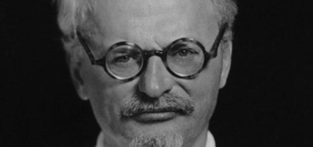 León Trotsky: sobre la cuestión de las tendencias en el desarrollo de la economía mundial