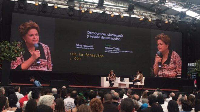 Argentina: «Contracumbre» de CLACSO no da respuesta a la barbarie capitalista