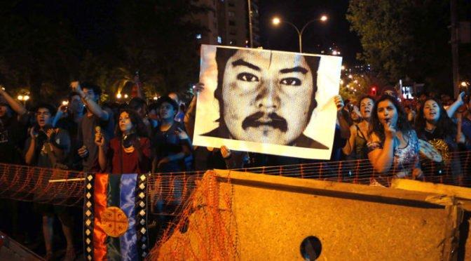 Catrillanca: el relato completo ante la Fiscalía del menor que vio morir al comunero