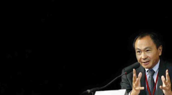 Fukuyama cambia de opinión: «el socialismo debería volver»