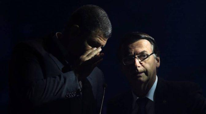 Bolsonaro y las lecciones de Brasil