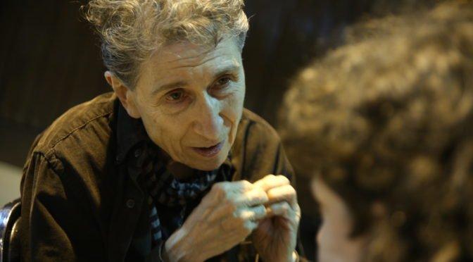 """Entrevista a Silvia Federici: """"El sexo para las mujeres ha sido siempre un trabajo"""""""