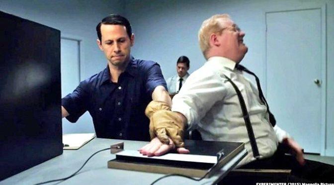 Experimento Milgram: disconformidad y desobediencia
