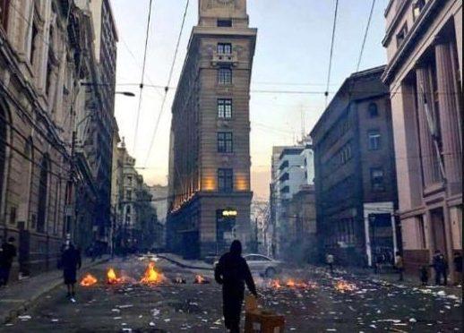 2019, urgente: unirse para derrotar a Piñera