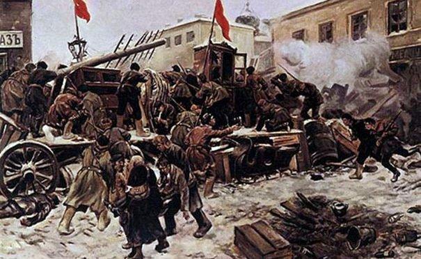 Aportes de Marx a la insurgencia global del siglo XXI
