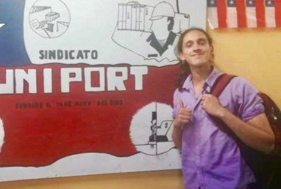 Valparaíso: Vocero Coordinadora Zonas de Sacrificio denuncia amenazas y agresiones