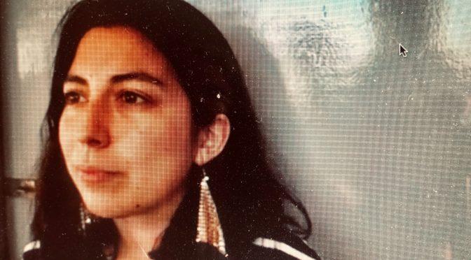 Entrevista a Alondra Carrillo: «Llamamos a preparar la Huelga Feminista del 8 de marzo»
