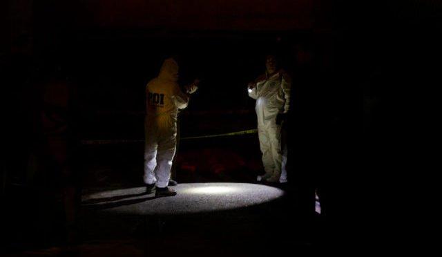 El GOPE sigue asesinando: ahora fusilan a lonko de la comunidad Raquem Pillán en Ercilla